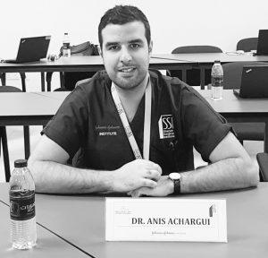 Docteur Anis ACHARGUI